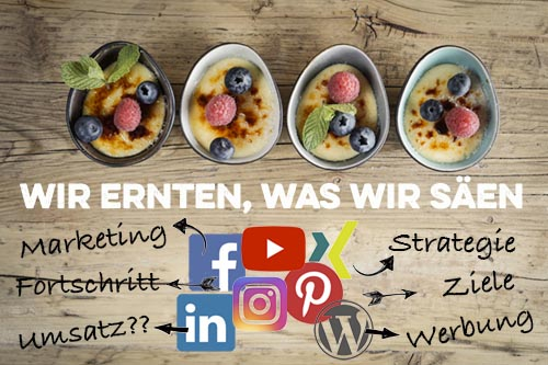 Social Media Marketing ist einfach